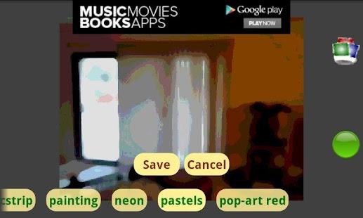 Neat Camera - screenshot thumbnail