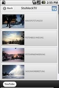 Stuhleck- screenshot thumbnail