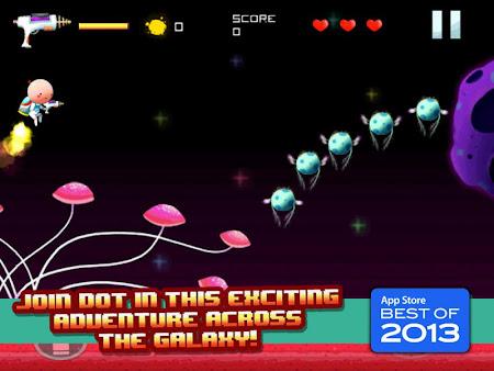 DOT - Space Hero 1.03 screenshot 38159