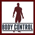 Body Control Donate icon