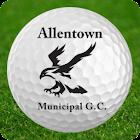 Allentown Municipal Golf icon