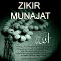 Zikir Munajat  Mp3 Player icon
