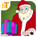 Santa Claus Christmas Gift icon