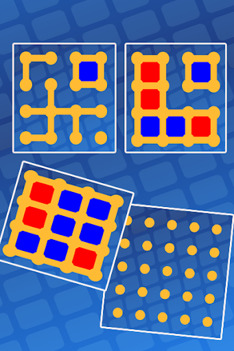 Dots Logic: Connecting Game
