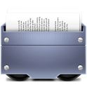 SS File Manager icon