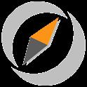 SmartMaps Navigator logo