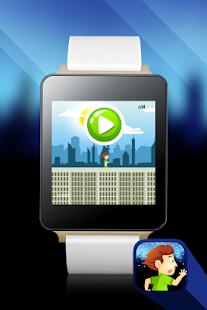 Skyscraper Jumper - Wear- screenshot thumbnail