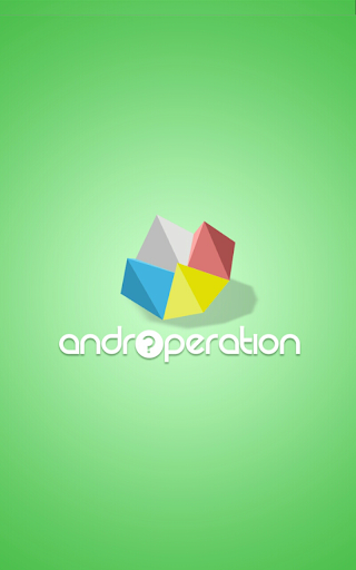 Androperation