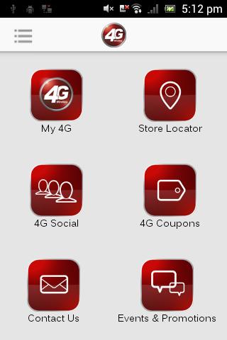 中華電信emome:4G涵蓋率遍布全台,行動生活輕鬆升級> 優惠方案