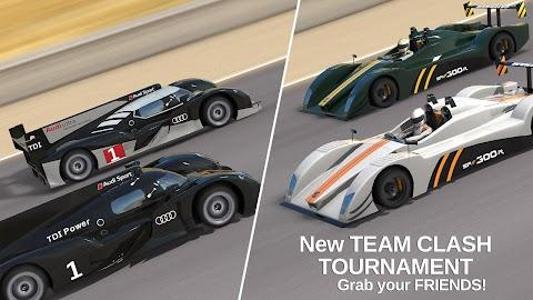 GT Racing 2: The Real Car Exp Screenshot 3