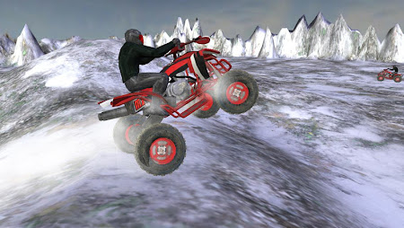 Quad Bike Rally Racing 3D 1.0.1 screenshot 68633