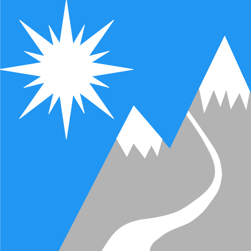 Ski Journey Alpine Ski GPS 運動 App LOGO-硬是要APP