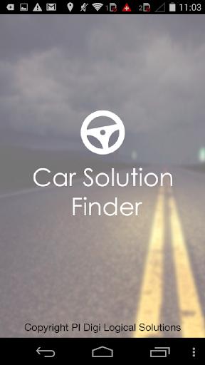 Auto Trader Car Solutions