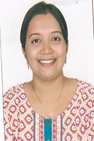 Dr. Dhanashri singh