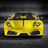 Ferrari HD Live Wallpaper icon