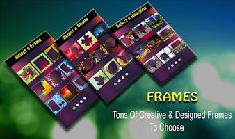 Screenshot of Photo Frames-Unlimited