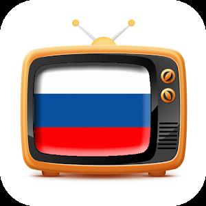 Tелепрограмма Pоссии TV RU for Android