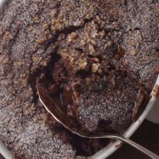 Chocolate-Fudge Pudding Cake