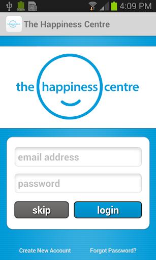 【免費健康App】The Happiness Centre LondonW12-APP點子