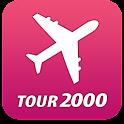 투어이천 실시간항공  - 최저가 항공권 전문여행사 icon