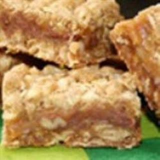 Mom's Walnut Bars