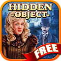 Hidden Object Enchanted Circus icon