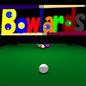 Bowlards Game icon