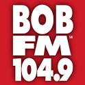 BOB FM 104.9 icon
