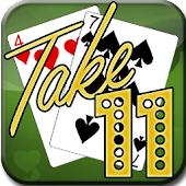Download Take Eleven Eleven solitaire APK for Laptop