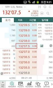 야간선물옵션 해외선물 스마트하나월드 하나대투증권