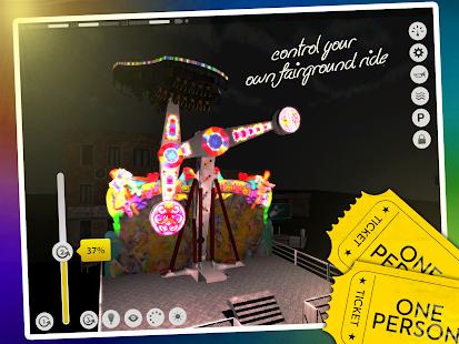 Funfair Ride Simulator 2