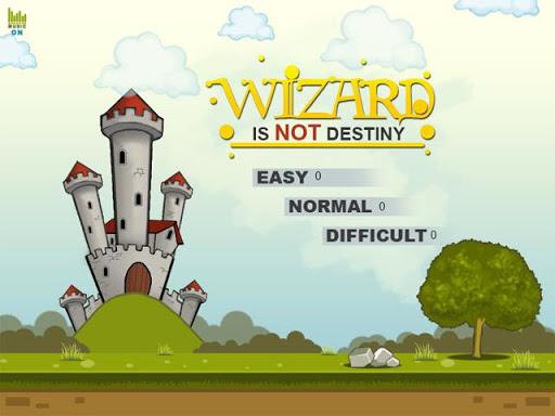 Game memory Wizard