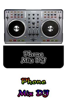 Phone Mix DJのおすすめ画像3