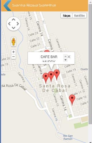 玩免費生產應用APP|下載Santa Rosa deCabal Eje Virtual app不用錢|硬是要APP