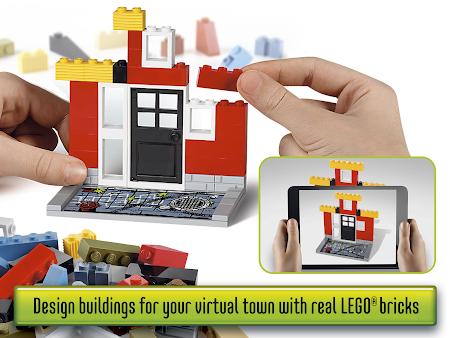LEGO® FUSION Town Master 3.0.270 screenshot 327972