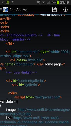 Web Source Dev Free