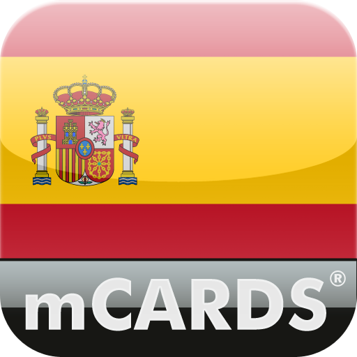 mCARDS Spanish Course Starter