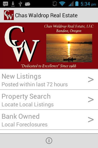 Chas Waldrop Real Estate LLC