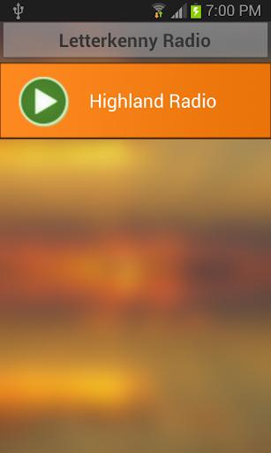 Letterkenny Radio