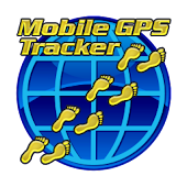 Mobile GPS Tracker