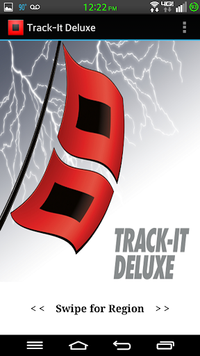 Track-It Deluxe for Hurricanes