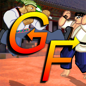 Gesture Fighter for PC and MAC