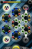 Screenshot of Spinballs Special Edition