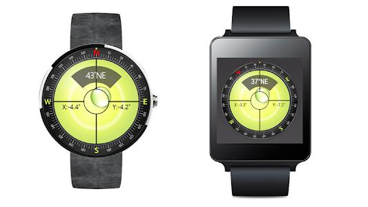 Compass Level v2.3.4