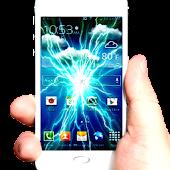 Electric Mobile Phone Prank