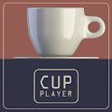 Cup Player : Smart Music Playe logo