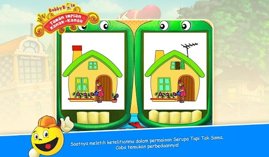 Taman Impian Kanak-Kanak - screenshot thumbnail