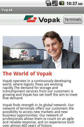 Vopak Terminals