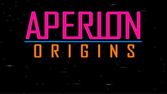 Aperion Origins- screenshot thumbnail