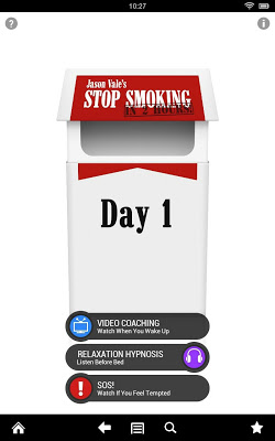 Stop Smoking In 2 Hours - screenshot
